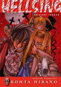 Hellsing - KotaHirano