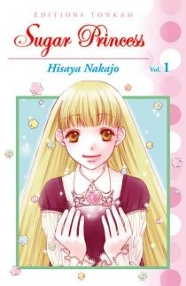 Sugar princess - HisayaNakajo