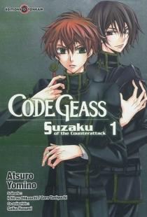 Code Geass : Suzaku of the Counterattack - IchirouOhkouchi