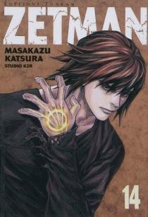 Zetman - MasakazuKatsura
