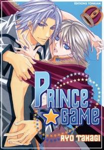 Prince game - RyoTakagi