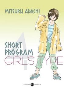 Short program - MitsuruAdachi