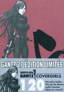 Gantz 27 : édition limitée - HiroyaOku