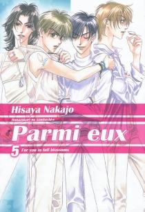 Parmi eux : HanaKimi - HisayaNakajo