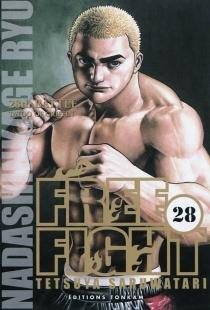 Free fight - TetsuyaSaruwatari