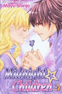 Midnight children - MayuShinjo