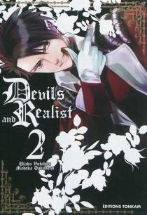 Devils and realist - MadokaTakadono