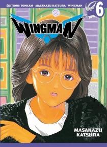 Wingman - MasakazuKatsura