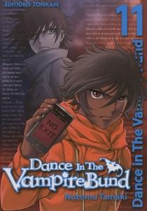 Dance in the Vampire Bund - NozomuTamaki