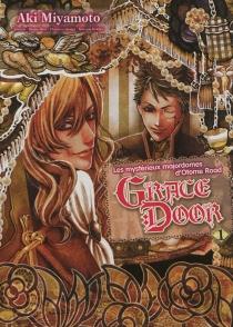Grace door - AkiMiyamoto
