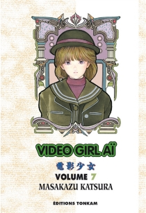 Video girl Aï - MasakazuKatsura
