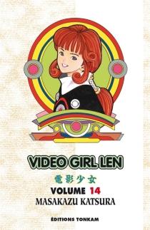 Video girl Len - MasakazuKatsura