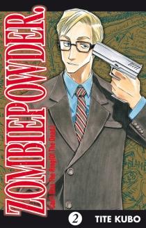 Zombiepowder - TaitoKubo
