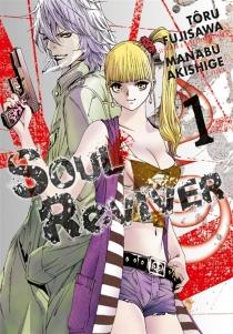 Soul reviver - ManabuAkishige