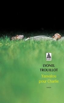 Yanvalou pour Charlie - LyonelTrouillot
