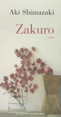 Zakuro - AkiShimazaki
