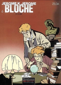 Jérôme K. Jérôme Bloche - Dodier