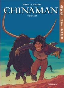 Chinaman - SergeLe Tendre