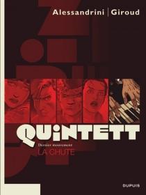 Quintett - GiancarloAlessandrini