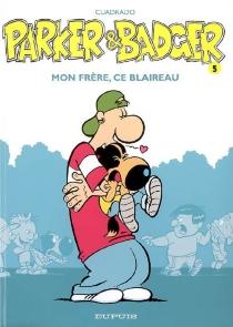 Parker et Badger - MarcCuadrado