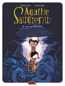 Agathe Saugrenu - ValérieVernay