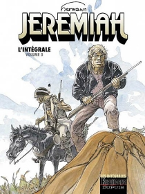 Jeremiah : l'intégrale - Hermann