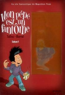 La vie fantastique de Napoléon Tran - NicolasBarral