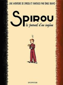 Une aventure de Spirou et Fantasio - ÉmileBravo