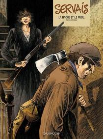 La hache et le fusil : édition intégrale - Jean-ClaudeBissot