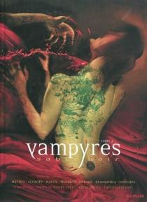 Vampyres : sable noir -