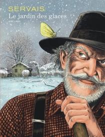 Le jardin des glaces - Jean-ClaudeServais
