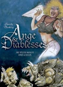 Anges et diablesses - StephenDesberg