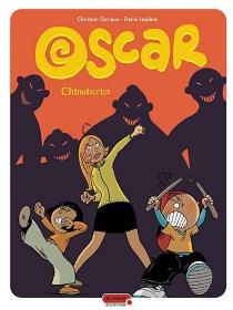 Oscar - ChristianDurieux