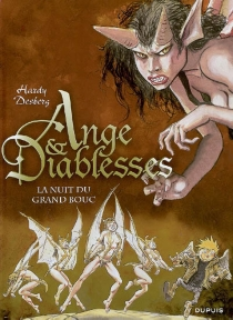 Anges et diablesses - Stephen Desberg