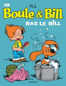Boule et Bill - Roba