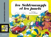 Les Schtroumpfs et les jouets - Peyo