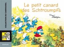 Le petit canard des Schtroumpfs - Peyo