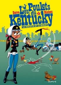 Les poulets du Kentucky - HervéRichez