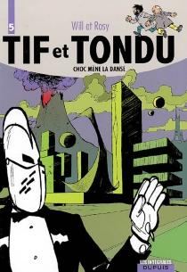 Tif et Tondu - MauriceRosy