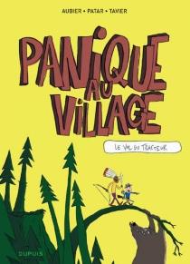 Panique au village - StéphaneAubier