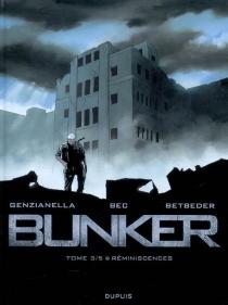 Bunker - ChristopheBec