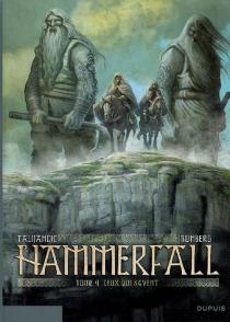 Hammerfall - SylvainRunberg