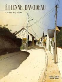 Chute de vélo - ÉtienneDavodeau