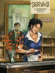 Le tempérament de Marilou : édition intégrale - Jean-ClaudeServais