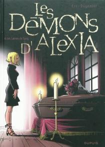 Les démons d'Alexia - Dugomier
