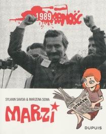 Marzi : 1989 - SylvainSavoia
