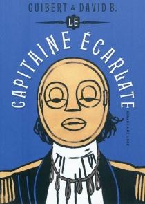 Le capitaine Ecarlate - DavidB.