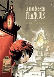 Le monde selon François - RenaudCollin