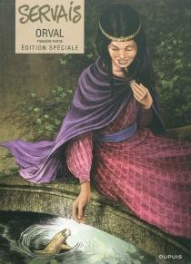 Orval : édition spéciale - Jean-ClaudeServais