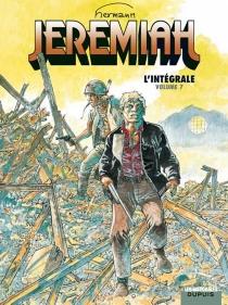 Jeremiah : l'intégrale | Volume 7 - Hermann
